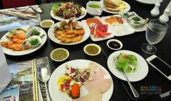 พาไปชิม-International-Seafood-Buffet-@Gondola-Restaurant